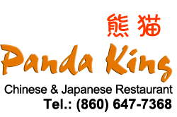 Panda King Chinese & Japanese Restaurant